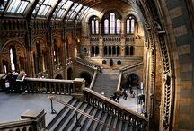 Londres. Museos y Markets