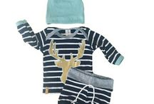 Modified Tot Baby Clothing