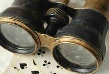 binocular& dürbün