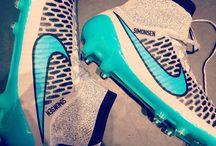 fodbold støvler