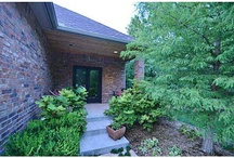 OKC Outdoor / Great outdoor spaces from homes listed by real estate agents at REMAX First in Oklahoma City Oklahoma