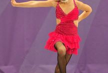 Competition Dance