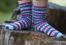 Sock Patterns