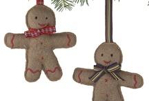 Christmas Handmade ideas / by academom