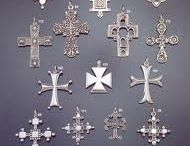 My obsession with crosses! / by Kelly Knight