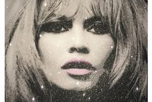 All That Sparkles is Bardot / Editorial for The Project for Girls