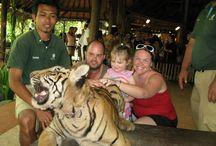 Bali with Kids