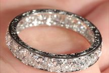 Wedding/Engagement Rings
