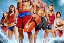 Baywatch (2017) / Devoted lifeguard Mitch Buchannon butts heads with a brash new recruit, as they uncover a criminal plot that threatens the future of the bay.  Stars: Dwayne Johnson,  Zac Efron,  Alexandra Daddario, Kelly Rohrbach, Priyanka Chopra, Ilfenesh Hadera, Jon Bass ...