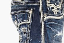 Jeans / Pantalon