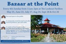 Bazaar at the Point
