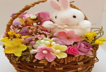 Happy Easter / Beautiful Pictures & Nice Ideas for Easter Decoration