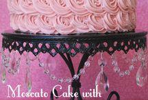 Bake a Cake / Cake recipes