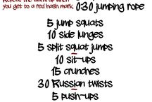 Workouts and Fitness / Just in case I ever decide that working out is a good idea...