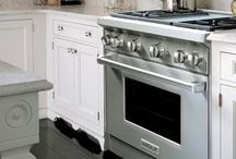 Appliances We Love / the latest in luxury appliances for your home & lifestyle