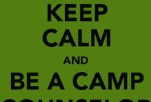 camp <3 / by Laurie