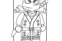 Lego ninjago sem