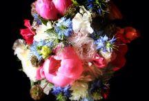 Castiglion del Bosco. Flower Decor: La Rosa Canina /  Castiglion del Bosco. Planning: Weddings Italy Floral Decor : La Rosa Canina