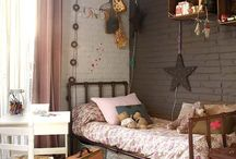girl rooms. / by Victoria V