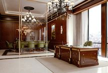 Tailor-Made Interior Design Projects