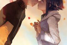 Anime & Mangas
