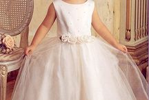 Child Wedding Dress