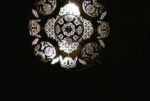 Osmanlı ve Selçuklu dönemi lamba tasarımları... / Lamba tasarımları Hakan Uğurlu