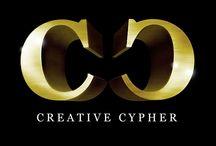Creative Cypher / www.TheCreativeCypher.com