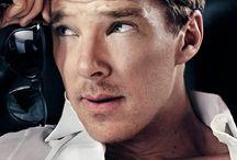 Benedict Cumberbatch / am Cumberbitches and proud