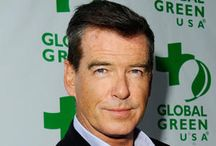 Pierce Brosnan Developing Return to Series Television