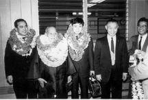Aikido Hawaii / by Aikido Sangenkai