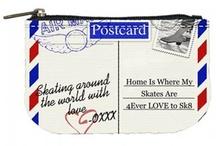 Skating / by Tunia Webster
