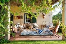 Deck/Outdoor Spaces