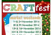 BLUE Team - #Christmas #CRAFTfest - Nov-Dec 2014 / Craftfest is running across 6 weekends in Nov and Dec 2014 starting from 1st Nov 2014. If you're a seller its a great place to set up an online stall, if you're a buyer it is the perfect place to buy unique and handmade items. http://creative-connections.ning.com/ This collection is dedicated to sellers in the Brilliant Blue Team!