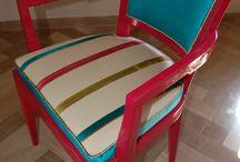 Sedie / Chairs