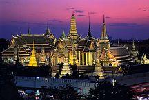 Bangkok / Für Bangkok Urlaub, Stopover, Rundreise und baden, Inselhüpfen Thailand finden Sie bei JUREBU über 360 Kombinationen. http://www.kombireise.eu/metropole/bangkok