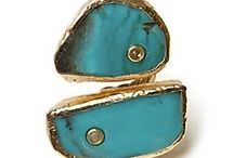 I love turquoise / by Margaret Bruch