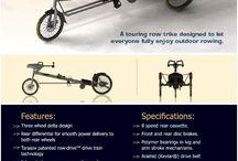 BikeHandMove