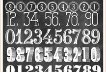 Vingate Numbers