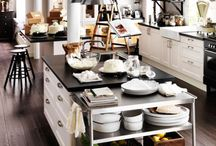 1000 Top Kitchens / by Jelanie