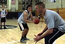 basketball self-train