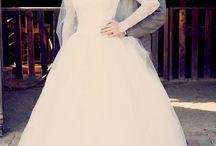 Wedding / Dresses and ideas