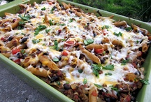 Freezer Meals I Should Make / by Buns In My Oven
