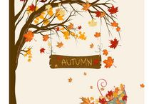 Autumn, I love U