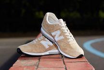 La sneaker/sneakers/スニーカー