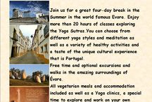 YOGA HOLIDAY RETREAT