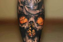tattoo wade