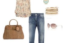 Casual, Comfortable, and Pretty / by Claire Perky