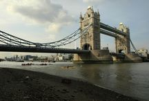 London / Photographs of London / by Sheila Thornton