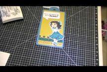 Crafting Videos